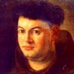 Portrait of Lodovico Viadana